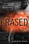 Erased - Jennifer Rush