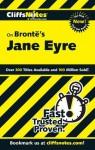 CliffsNotes on Brontë�s Jane Eyre - Mary Ellen Snodgrass, Karin Jacobson