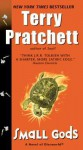 Small Gods (Discworld, #13) - Terry Pratchett