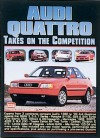 Audi Quattro Takes On the Competition - R.M. Clarke