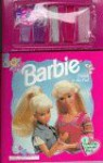 Barbie Friends to the End: A Friendship Bracelet Book - Walt Disney Company, Christine Tuveson