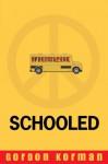Schooled - Gordon Korman