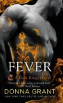 Fever - Donna Grant