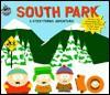 South Park: A Stickyforms Adventure: 4/C Hardcover - Ray Richmond, Melcher Media, David Goodman