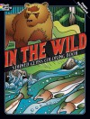 In the Wild Stained Glass Coloring Book - Jeremy Elder