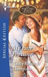 My Fair Fortune (The Fortunes of Texas: Cowboy Country) - Nancy Robards Thompson