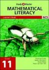 Study and Master Mathematical Literacy Grade 11 Learner's Book - Karen Morrison, Karen Press