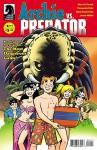 Archie Vs Predator #1 - Alex de Campi