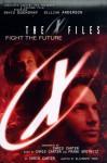 Fight the Future - Elizabeth Hand, Chris Carter