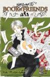 Natsume's Book of Friends, Vol. 1 - Yuki Midorikawa, Lillian Olsen