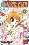 Cardcaptor Sakura, Vol. 1 - CLAMP