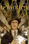 The Unwritten, Vol. 5: On to Genesis - Mike Carey, Peter Gross, Vince Locke