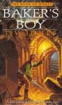 The Baker's Boy - J.V. Jones
