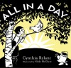 All in a Day - Cynthia Rylant, Nikki McClure