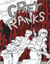 Grey Ranks - Jason Morningstar