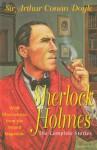 Sherlock Holmes: The Complete Stories - Arthur Conan Doyle