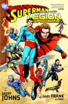 Superman and the Legion of Super-Heroes - Geoff Johns, Gary Frank, Jon Sibal