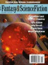 The Magazine of Fantasy and Science Fiction, June/July 2009 - Gordon Van Gelder, Albert E. Cowdrey, Robert Reed, Wayne Wightman, Carolyn Ives Gilman, Mike O'Driscoll, John Kessel, Terry Bisson, John Varley, Gary Jennings