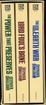 The Chronicles of Thomas Covenant the Unbeliever 1-3 - Stephen R. Donaldson
