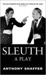 Sleuth: A Play - Anthony Shaffer