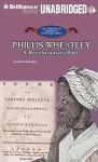 Phillis Wheatley: A Revolutionary Poet - Jacquelyn McLendon, Allyson Johnson