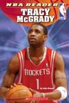 NBA Reader: Tracy Mcgrady - John Hareas, Fiona Simpson