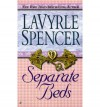 Seperate Beds - LaVyrle Spencer