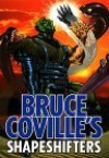 Bruce Coville's Shapeshifters - Bruce Coville, Steve Roman, John Nyberg