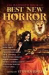 The Mammoth Book of Best New Horror 24 - Stephen Jones, Terry Dowling, Helen Marshall, Neil Gaiman