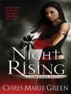Night Rising (Vampire Babylon #1) - Chris Marie Green