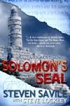 Solomon's Seal - Steven Savile, Steve Lockley
