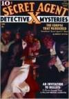 Secret Agent X - 06/38 - Brant House, Norman Saunders