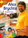Alex Brychta, The Story of an Illustrator - Roderick Hunt