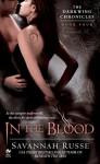 In the Blood - Savannah Russe