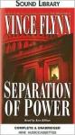 Separation Of Power (Mitch Rapp, #3) - Vince Flynn