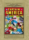 Marvel Masterworks: Golden Age Captain America, Vol. 6 - Stan Lee, Syd Shores, Don Rico