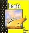Boats - Gail Saunders-Smith, Gail