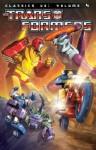 Transformers: Classics - UK, Vol. 4 - Simon Furman, Ian Rimmer, Geoff Senior, Will Simpson, Dan Reed, Jeff Anderson