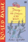 Danny Si Juara Dunia (Danny the Champion of the World) - Quentin Blake, Poppy D. Chusfani, Roald Dahl