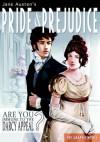Pride and Prejudice: The Graphic Novel - Rajesh Nagulakonda, Laurence Sach, Jane Austen