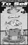 Psychological Methods To Sell Should Be Destroyed - Robert Freeman Wexler