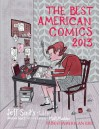 The Best American Comics 2013 - Jeff Smith, Jessica Abel, Matt Madden