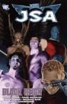 JSA, Vol. 8: Black Reign - Geoff Johns, Rags Morales, Don Kramer, Michael Bair, Keith Champagne