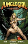 Jungle Girl Omnibus TP - Doug Murray