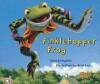 Finklehopper Frog - Irene Livingston, Brian Lies