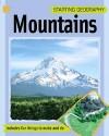 Mountains - Sally Hewitt