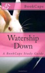 Watership Down: A BookCaps Study Guide - BookCaps