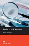 Shake Hands Forever - Ruth Rendell, John Escott