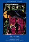 ACG Collected Works: Adventures Into The Unknown, Vol. 1 - Barry Forshaw, Glenn Chadbourne, Edvard Moritz, Fred Guardineer, Max Elkan, Al Ulmer, King Ward