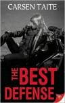 The Best Defense - Carsen Taite